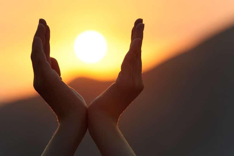 Meditatin