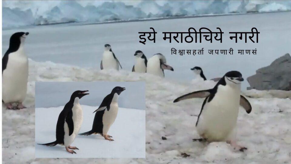 Antarctica Tour video by Jaiprakash Pradhan