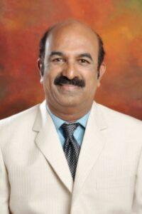 Prakash Medhekar